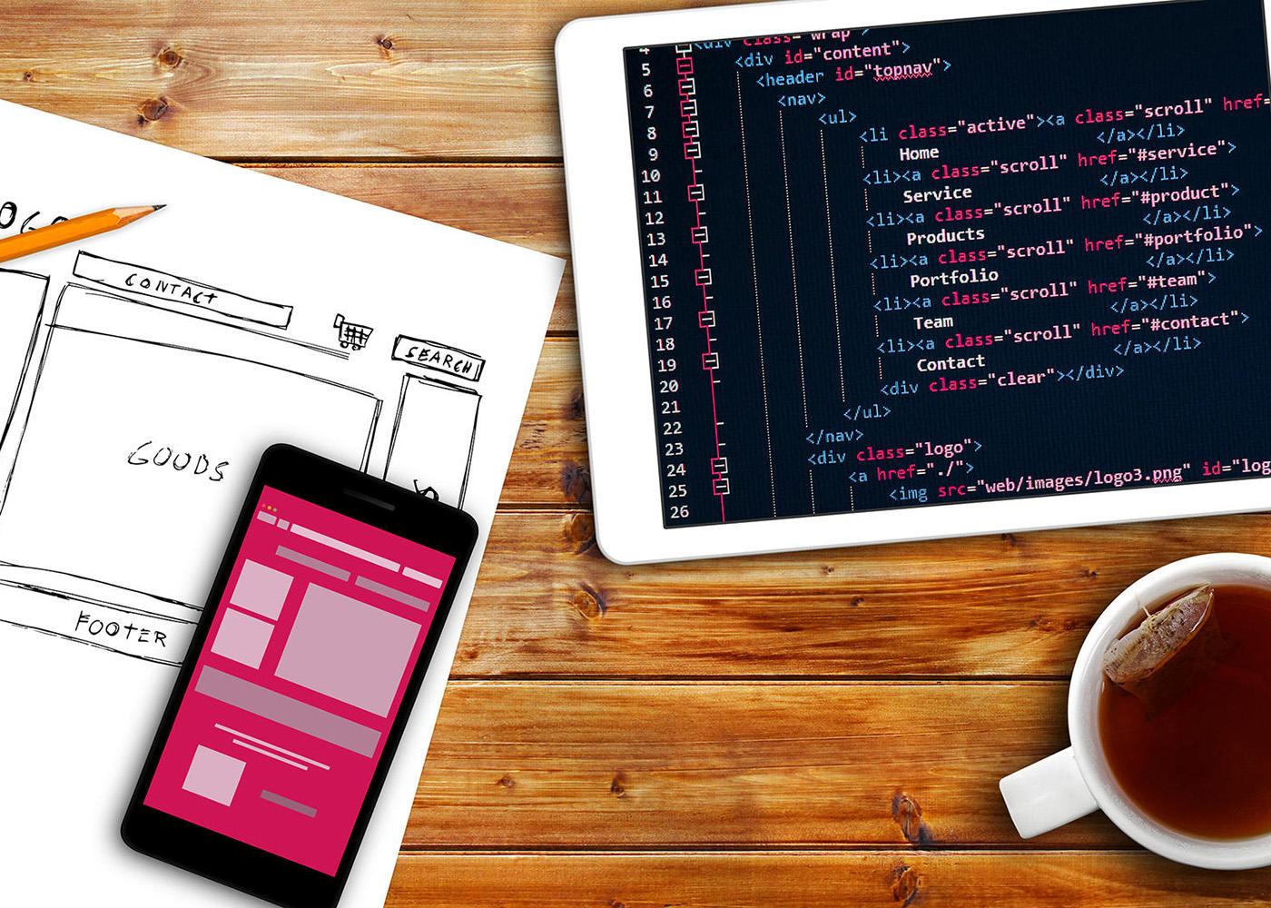 Web Tasarım Dersleri Çukurovada